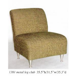 Armless Chair Image
