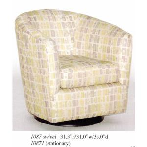 Swivel Chair Image