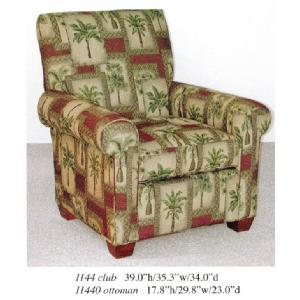 Arm Chair Image